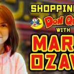 Maria Ozawa | Shopping before moving in to my new home!