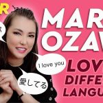 """Maria Ozawa 