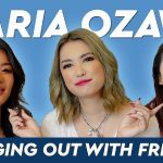 Maria Ozawa   Hanging Out with my Friends (Board Game & Snacks)