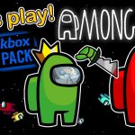 【Among Us/JackBox Party Multi-Player】June is sus…